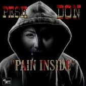 Pain Inside by Pesh Don