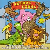Animal Songs by Kidzone