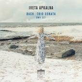 Bach: Trio Sonata, BWV 527 von Iveta Apkalna