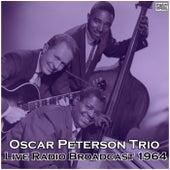 Live Radio Broadcast 1964 (Live) by Oscar Peterson