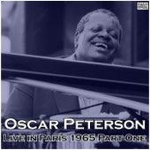 Live in Paris 1965 Part One (Live) by Oscar Peterson