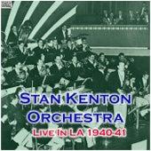 Live In LA 1940-41 (Live) de Stan Kenton