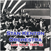 Live In LA 1941-42 (Live) de Stan Kenton