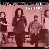 Live 1993 (Live) de Rage Against The Machine