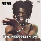 Live In Brooklyn 1994 (Live) de Seal