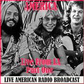 Live From LA Part One (Live) de America