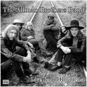 Live Radio Broadcast (Live) de The Allman Brothers Band