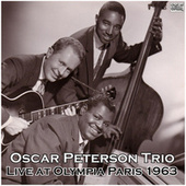 Live at Olympia Paris 1963 (Live) by Oscar Peterson