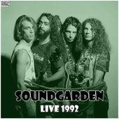Live 1992 (Live) de Soundgarden