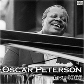 Live 1966 (Live) by Oscar Peterson