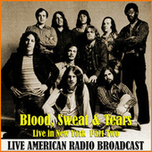 Live in New York Part Two (Live) de Blood, Sweat & Tears