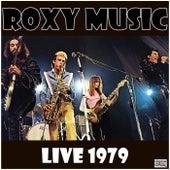 Live 1979 (Live) fra Roxy Music