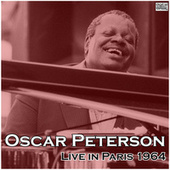 Live in Paris 1964 (Live) by Oscar Peterson