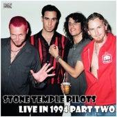 Live in 1994 Part Two (Live) de Stone Temple Pilots