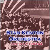 Live In LA 1943-44 (Live) de Stan Kenton