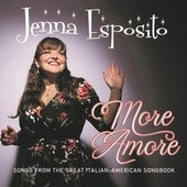 More Amore van Jenna Esposito