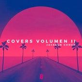 Covers Volumen ll de Jackson Gomez