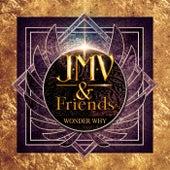 Jmv&Friends (Wonder Why) von Jean-Marc Viller