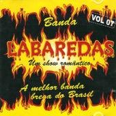 Um Show Romântico, Vol. 07 de Banda Labaredas
