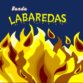 A Melhor Banda De Brega Do Brasil, Vol. 01 de Banda Labaredas