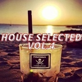 House Selected Vol.4 by Various Artists