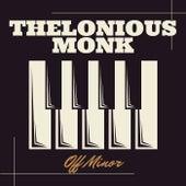 Off Minor de Thelonious Monk