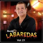Como Eu Te Amo, Vol. 21 de Banda Labaredas