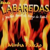 Minha Paixão, Vol. 02 de Banda Labaredas