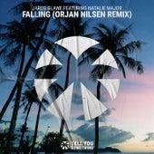 Falling (Orjan Nilsen Remix) by Jarod Glawe