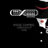 Lover von Miguel Campbell