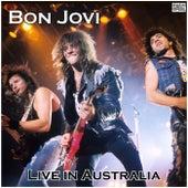 Live in Australia (Live) by Bon Jovi