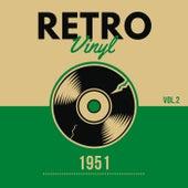 RETRO Vinyl - 1951 by Various Artists