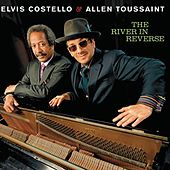 The River In Reverse de Elvis Costello