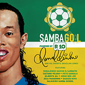 Samba Goal - Powered By R10 by Various Artists