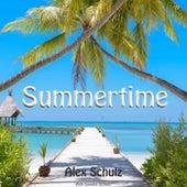 Summertime by Alex Schulz