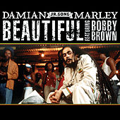 Beautiful de Damian Marley