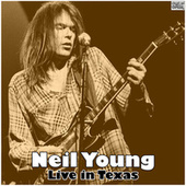 Live in Texas (Live) de Neil Young