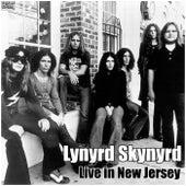 Live in New Jersey (Live) de Lynyrd Skynyrd