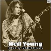 Live in Melbourne (Live) de Neil Young