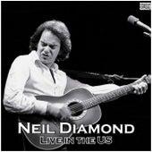 Live in the US (Live) van Neil Diamond