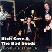 Live in Amsterdam (Live) van Nick Cave