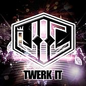 Twerk It (Radio Edit) - Single by V.I.C.