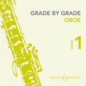 Grade by Grade   Oboe – Grade 1 by Rachel Ingleton