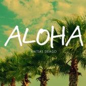 Aloha (Remix) fra Matias Deago