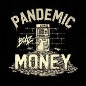 Pandemic Money de Boaz