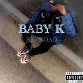 Big Road di Baby K