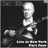 Live in New York - Part Four (Live) van Herb Ellis