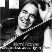 Live in San Jose - Part Two (Live) de Hoyt Axton