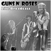 Live Broadcast (Live) de Guns N' Roses