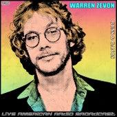 Guns & Gangs (Live) fra Warren Zevon